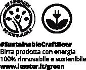 La sostenibilità di Lesster