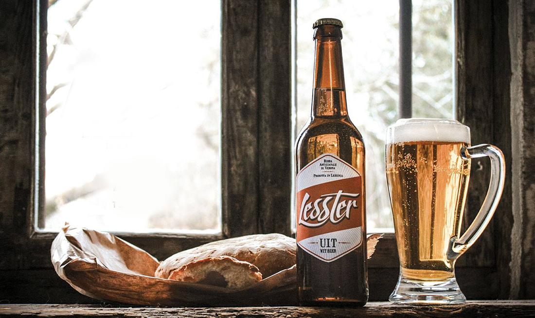 Lesster, la birra artigianale